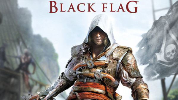 Assassin's Creed4: Black Flag