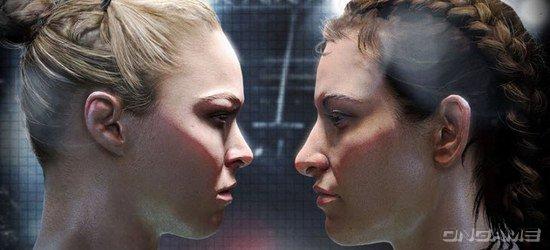 UFC  познакомит своих поклонников с женщинами