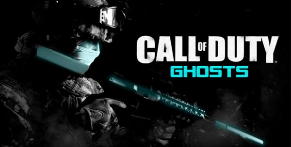 Call of Duty: Ghosts - что нового?