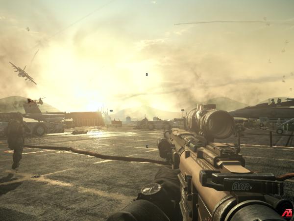 Call of Duty  не всегда приносит свои проекты