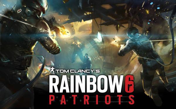 Rainbow 6: Patriots  будут изменять