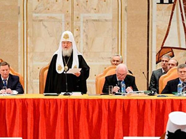 Компьютерные игры от Всемирного русского народного собора