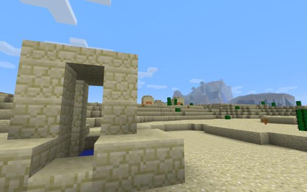 Minecraft осваивает чужие платформы