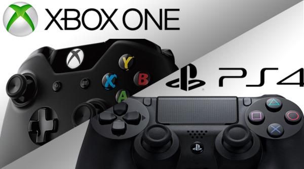 PlayStation 4 или Xbox One? Об этом даже мультфильмы снимают