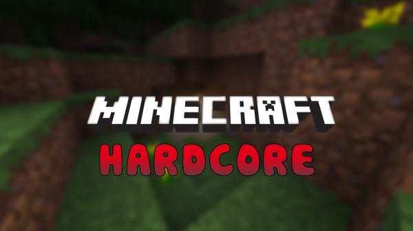 Как выжить в режиме Хардкор в Minecraft