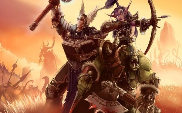 Взломщики World of Warcraft будут наказаны