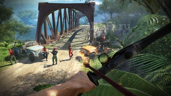 Far Cry 3. Остаться в живых