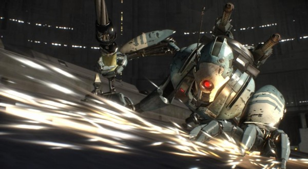 Новая игра во Вселенной Звездных Войн