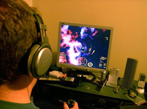 Чем геймеры отличаются от обычных людей?