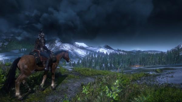 На игру The Witcher 3: Wild Hunt  не будет ограничений