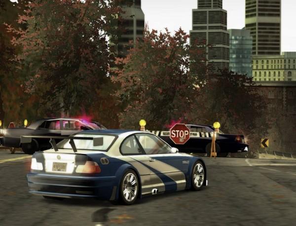 Need for Speed Most Wanted  выйдет через несколько недель