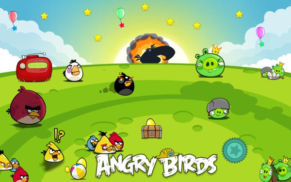 Angry Birds помогают в профессии хирурга?