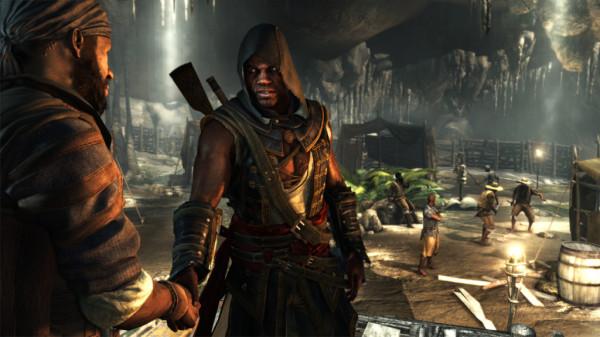 Freedom Cry для Assassin's Creed 4: Black Flag