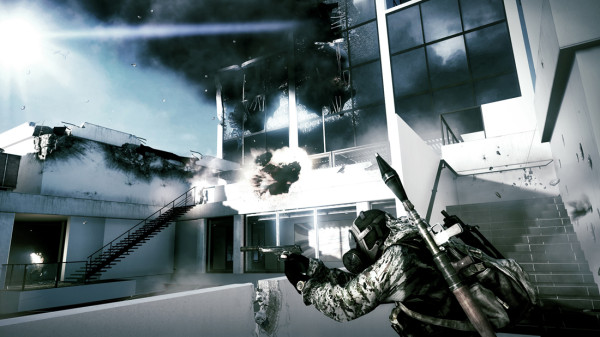Battlefield 3: Close Quarters. На зависть Call of Duty