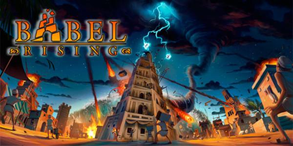Что предлагает Babel Rising?