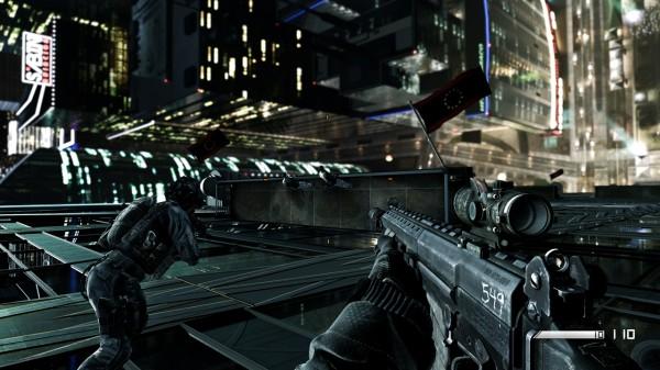 Call of Duty: Ghosts заметно уступает Black Ops в плане продаж