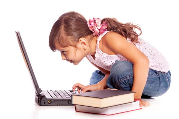 Какие компьютерные игры будут полезны для наших детей?