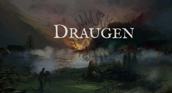 Draugen  - новинка в серии ужасов