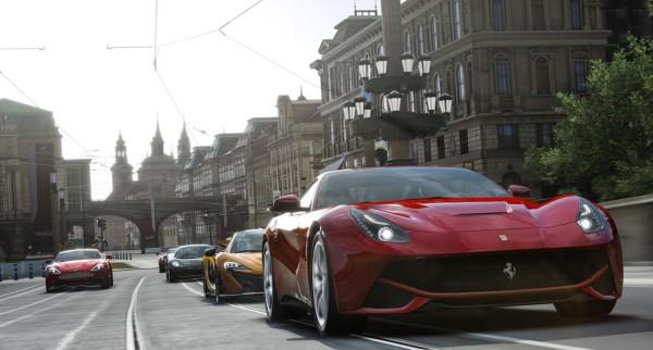 Что нового слышно о Forza Motorsport 5?