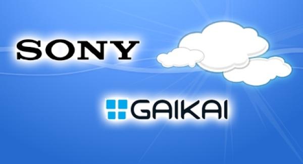 Gaikai будет запущен в США в следующем году
