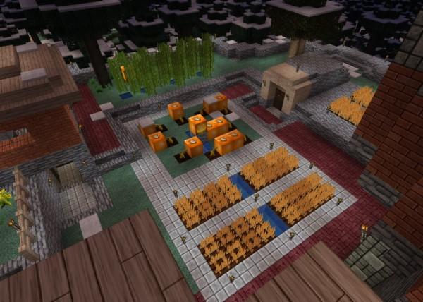 Какая польза от игры Cropland Capture?