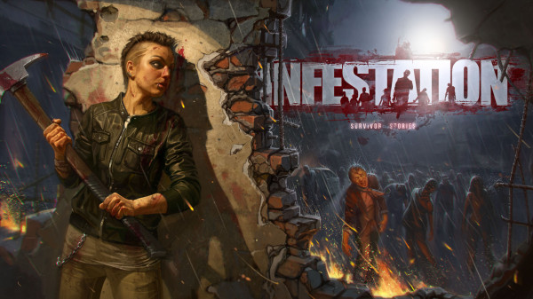 Новый патч для Infestation: Survivor Stories