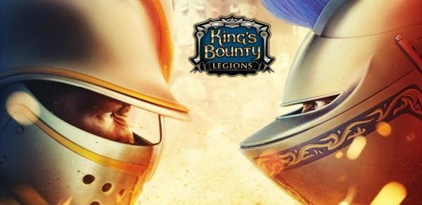 Чем так хороша King's Bounty: Legends?