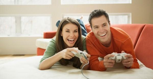 С помощью компьютерных игр можно лечить депрессию