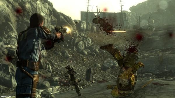 Почему нам так нравятся жестокие компьютерные игры?
