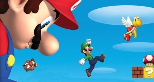 Специально для поклонников Super Mario