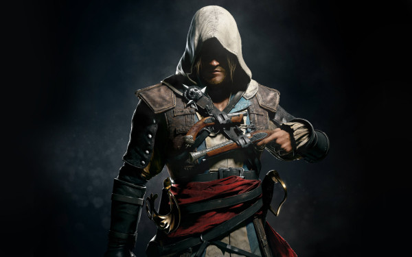Assassin's Creed 4: Black Flag теперь без ограничений