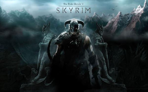 Что нового появилось в The Elder Scrolls 5 :Skyrim?