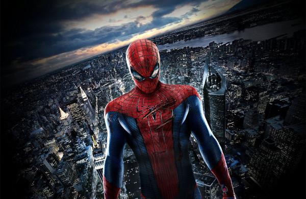 Новый Amazing Spider-Man