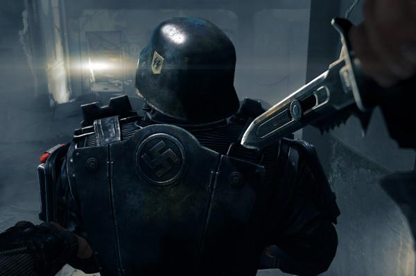 Wolfenstein: The New Order выйдет в 2014 году