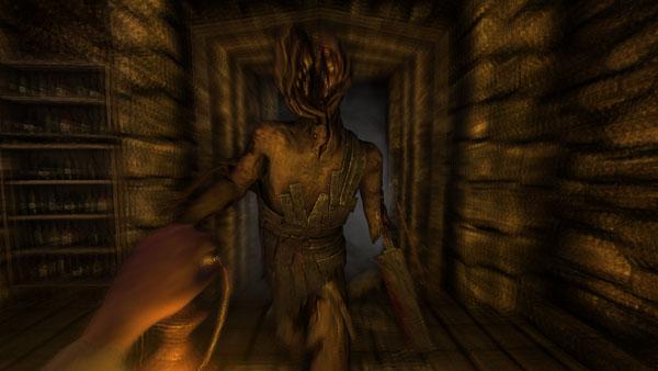 Amnesia: The Dark Descent окупилась около 10 раз