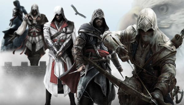 В дополнении к четвертой части Assassin's Creed не будет Кракена