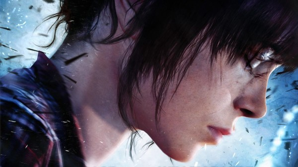Новая игра от Дэвида Кейджа  Beyond: Two Souls