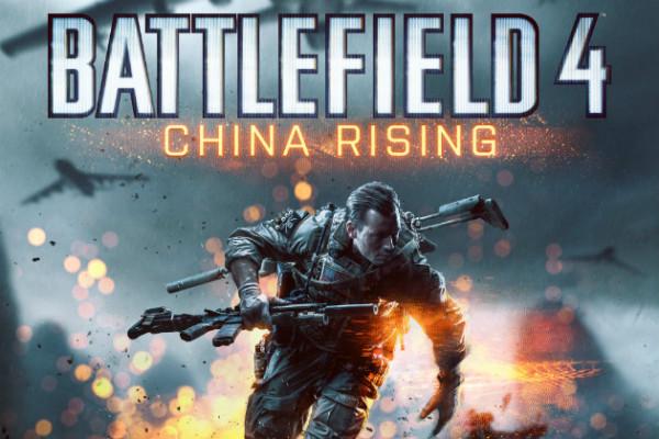 Дополнение China Rising для Battlefield 4