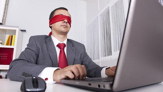 Игровая студия из Дании разрабатывает компьютерную игру для слепых