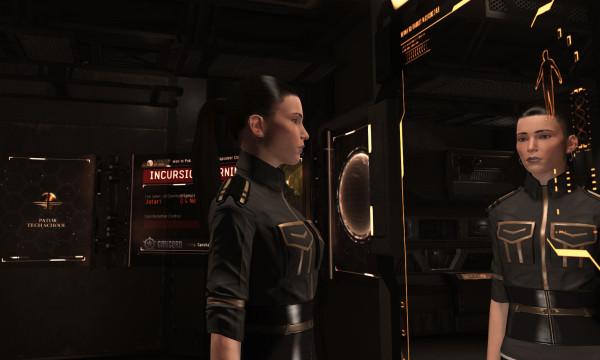 Eve Online работает над ошибками