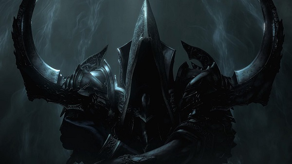 Diablo 3: Reaper of Souls выйдет в апреле