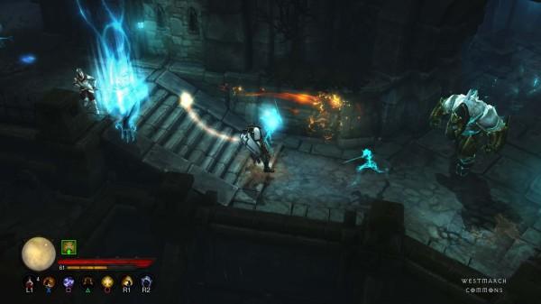 Diablo 3 — Reaper of Souls начало тестирования