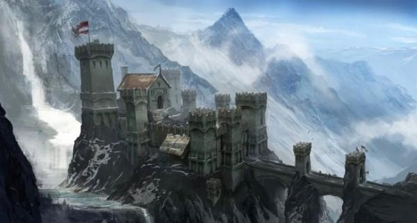 Dragon Age: Inquisition  выйдет осенью 2014 года