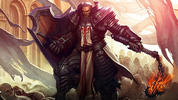Легендарный  Diablo снова удивил общественность