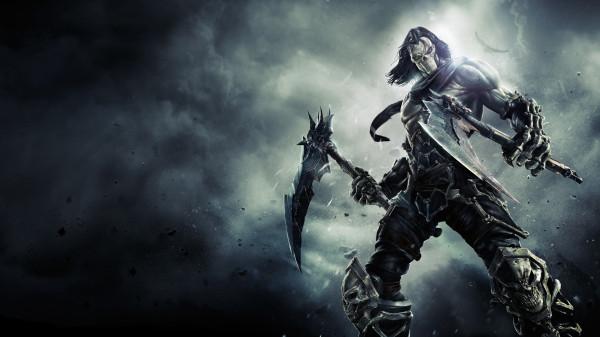 На чем разработчики построили Darksiders 2?