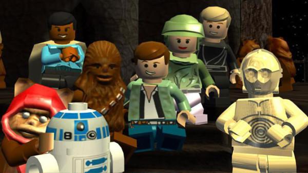 Что предложили разработчики в Лего Бетмэн 2?