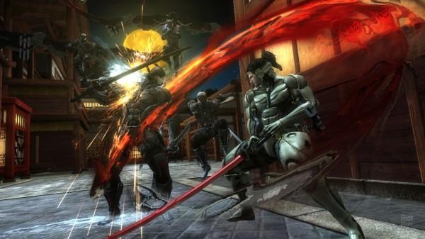 Metal Gear Rising: Revengence  - игру ждут большие перемены