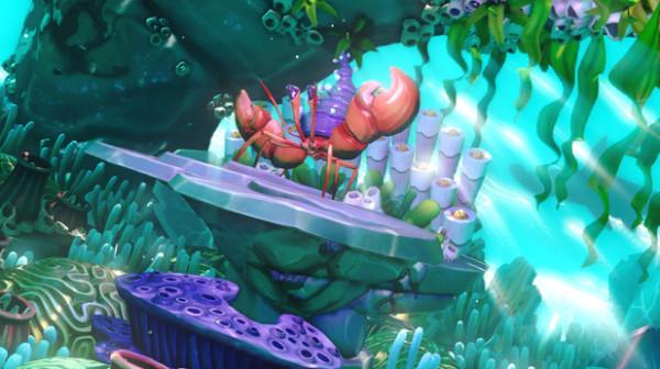 Непонятная политика Harmonix: будет ли закончена игра Fantasia: MusicEvolved?