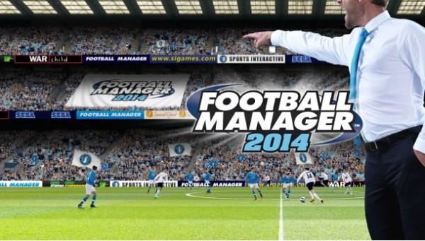 В Football Manager 2014 все также сложно новичку