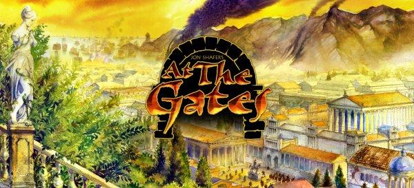 At the Gates выйдет лишь в 2015 году